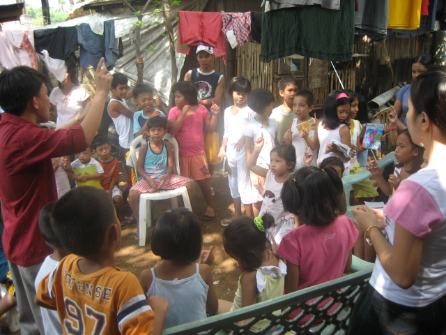 mission to the poor The missionaries of the poor (mop) is an international monastic order of brothers dedicated to joyful service with christ on the cross to serve the poorest of the poor the order was started in 1981 by father richard ho lung and has now grown to.